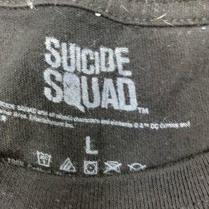 suicide squad Shirts - Suicide Squad | Men's Top |1043